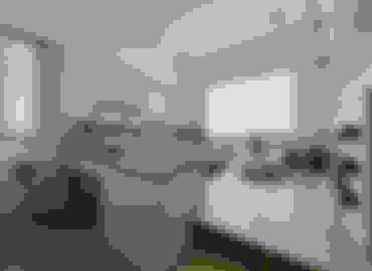 غرفة الاطفال تنفيذ 皇室空間室內設計