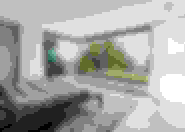 Bedroom by meier architekten zürich