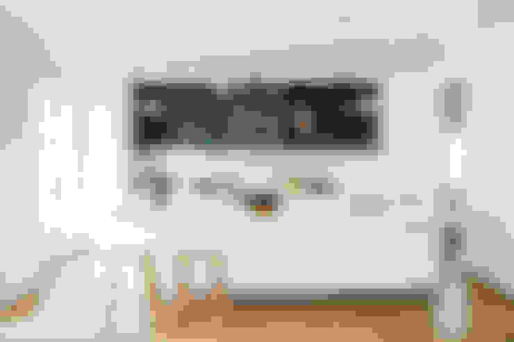 廚房 by ATTIK Design