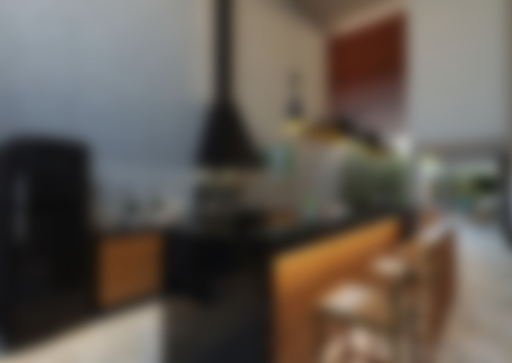 ห้องครัว by Lozí - Projeto e Obra