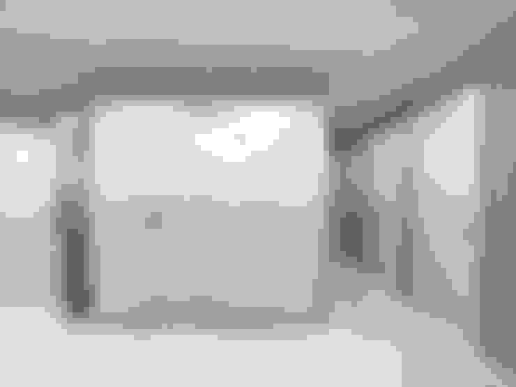 homify:  tarz Koridor ve Hol