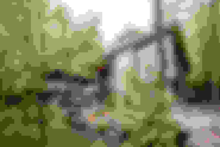 Mad River Chalet:  Houses by BLDG Workshop Inc.