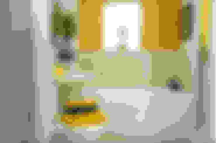 حمام تنفيذ Graeme Fuller Design Ltd