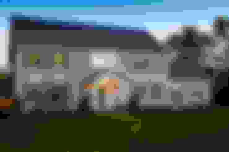 Дома в . Автор – New Leaf Home Design
