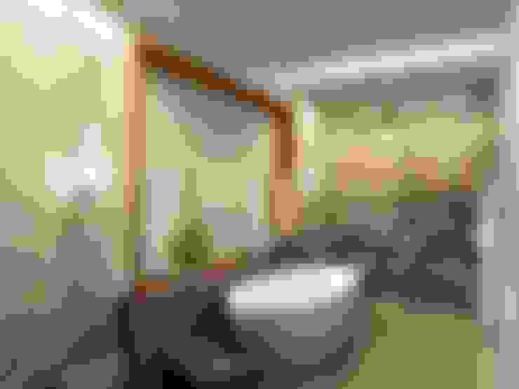 Baños de estilo  de LEO Company