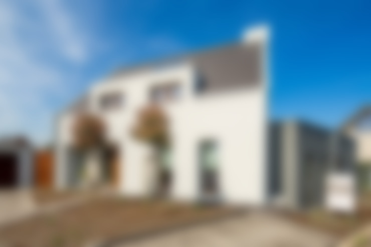 Дома в . Автор – Architektur Jansen