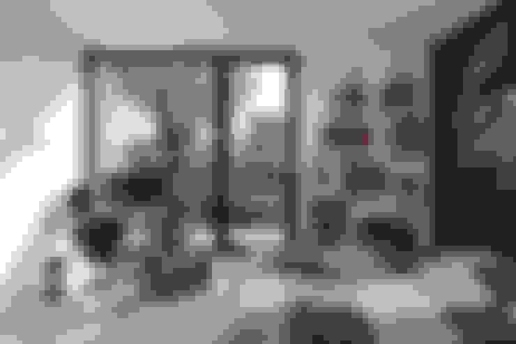 Bedroom by Pamela Kilcoyne - Homify