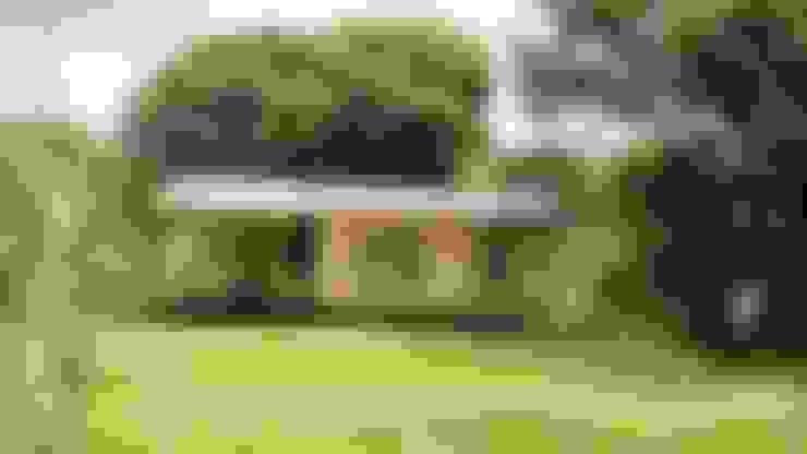 Casas de estilo  por WoodMade