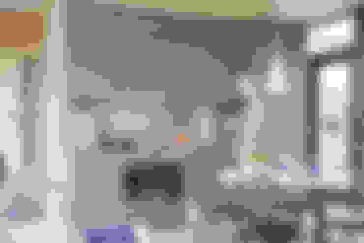 Keuken door Woody-Holzhaus - Kontio