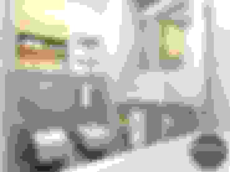 حمام تنفيذ MONOstudio