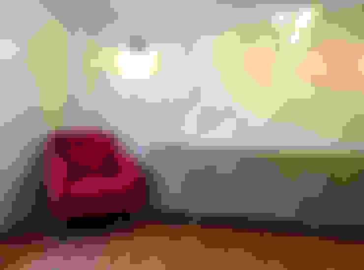 Living room by Mandalin Dizayn