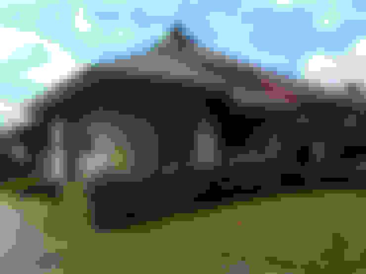房子 by Mandalin Dizayn