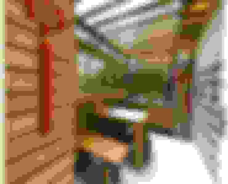 Terrace by 錠揚設計有限公司
