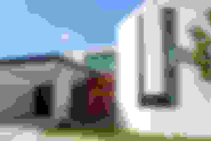 Houses by Narda Davila arquitectura