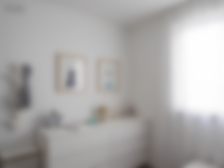 Kinderkamer door MUDA Home Design