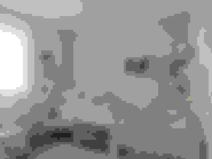 غرفة الاطفال تنفيذ MUDA Home Design