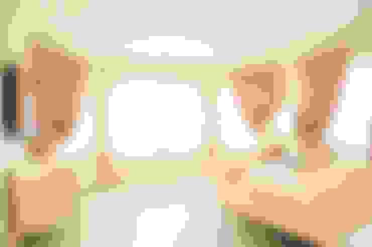 Aykuthall Architectural Interiors – OHY Evi Sunflower Sitesi:  tarz Yatak Odası