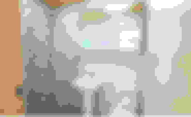 Bathroom by 지성하우징