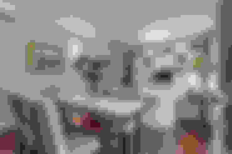 Ruang Makan by Facile Ristrutturare