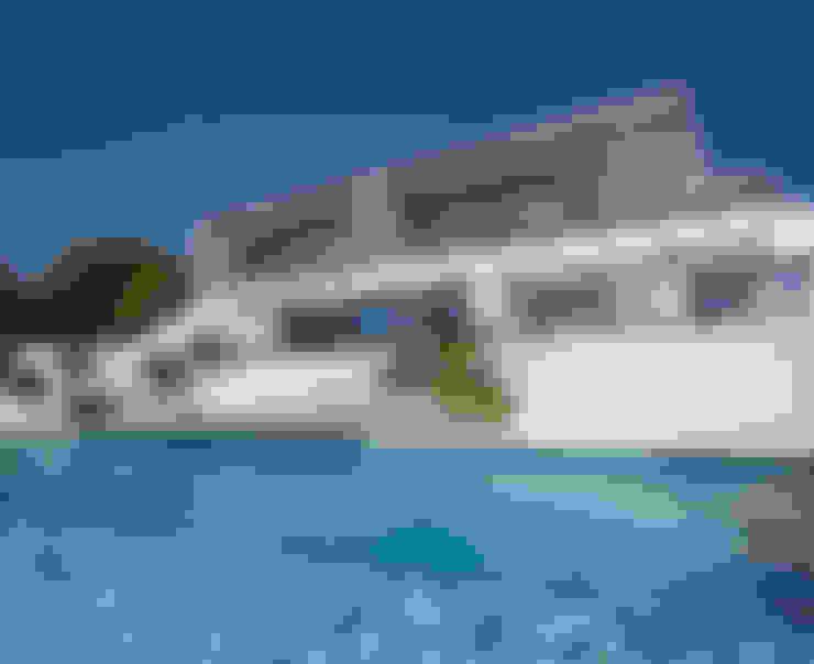 Pool by ARRCC