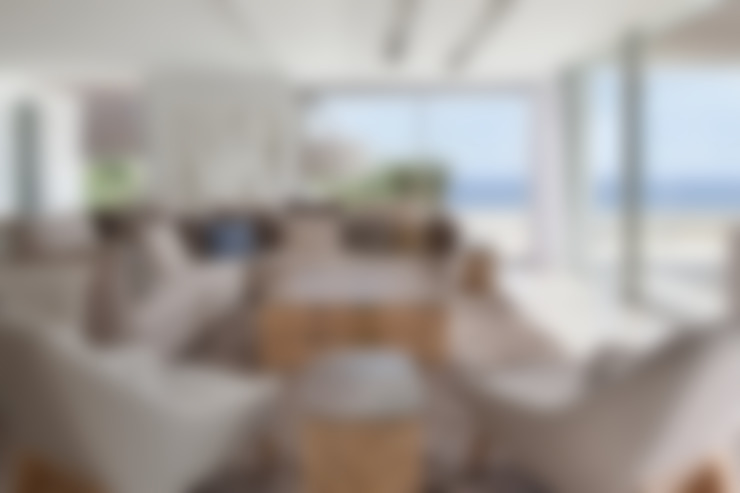 Living room by ARRCC