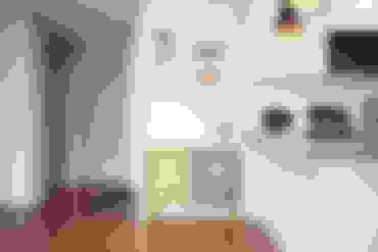 Keuken door homelatte