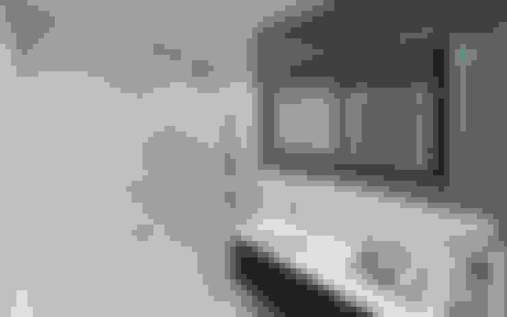Bathroom by Ksenia Konovalova Design