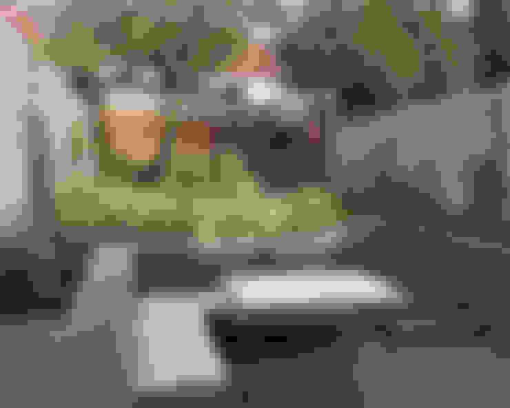 Garten von Tom Massey Landscape & Garden Design
