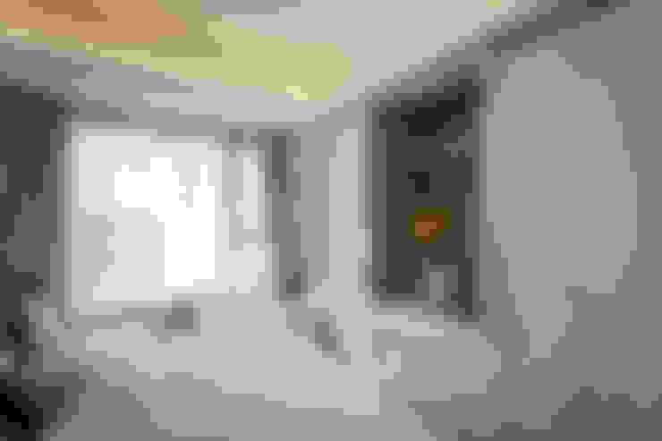 收藏精品宅:  臥室 by 你你空間設計