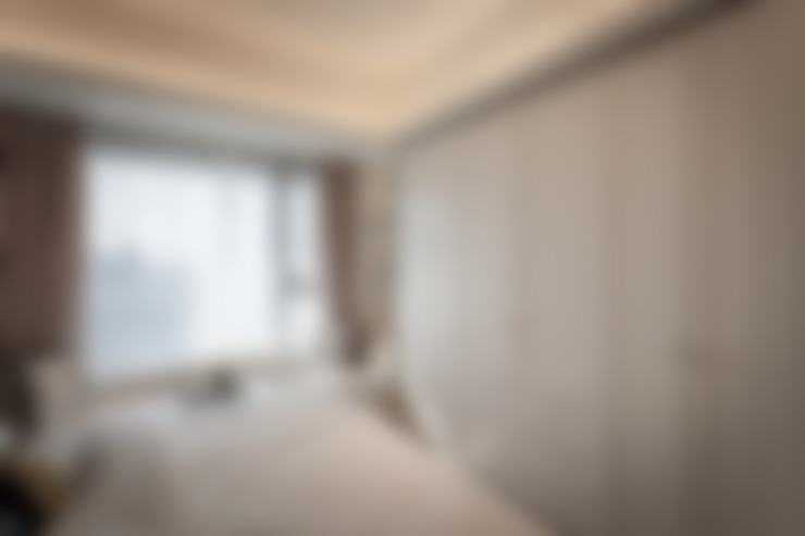 Bedroom by 你你空間設計