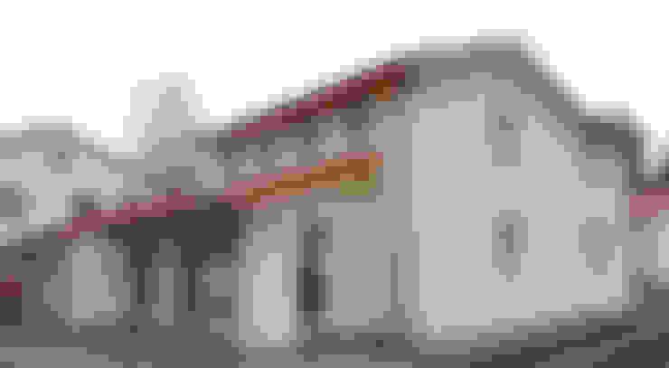 Houses by Eleni Decor