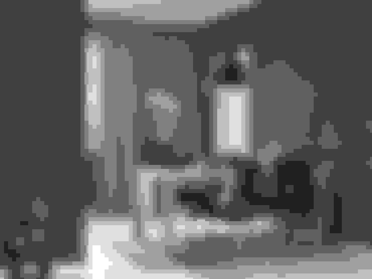 Paredes y pisos de estilo  por A.S. Création Tapeten AG