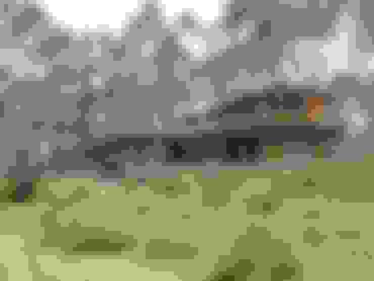 Casa Lehmann: Casas de estilo  por Proyecto ARQ