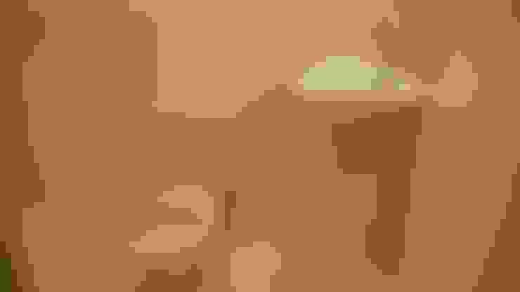 浴室 by Casa Container Marilia - Arquitetura em Container