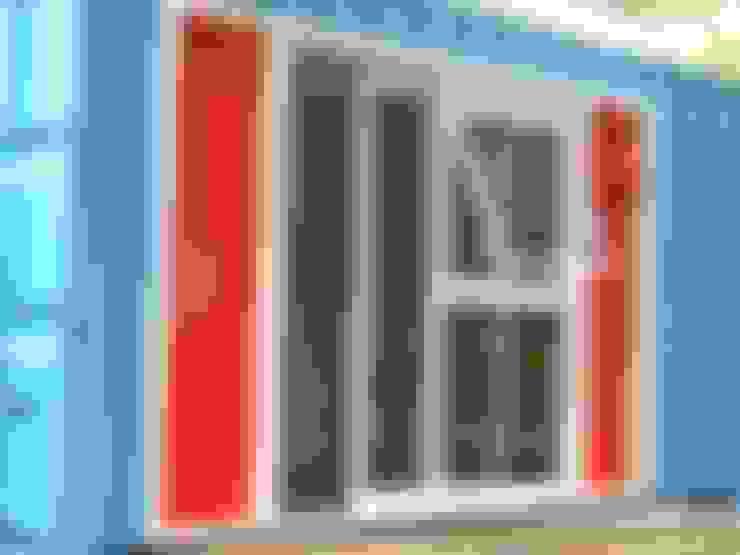 窗戶 by Casa Container Marilia - Arquitetura em Container