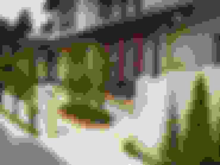 Huizen door エクステリアモミの木 | エクステリア&ガーデンデザイン専門店