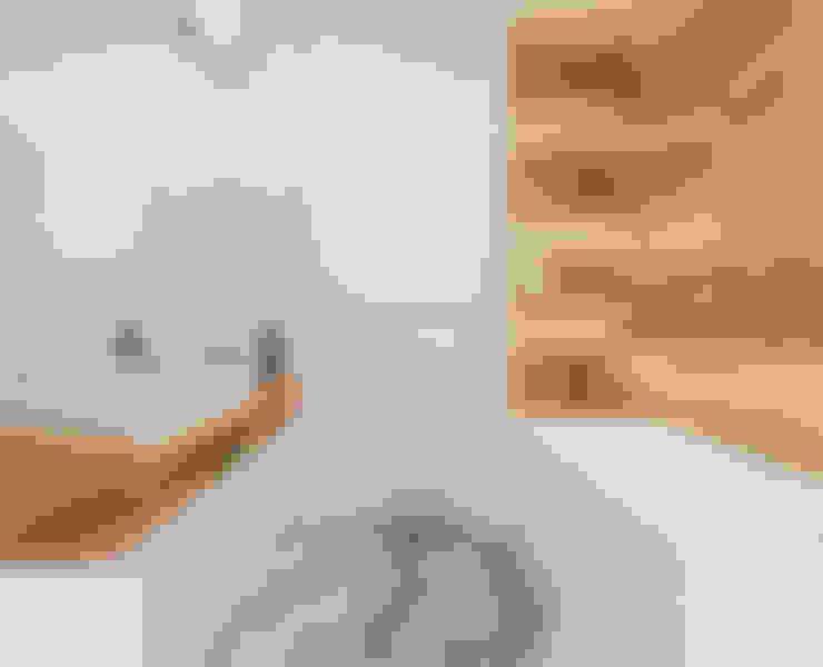 浴室 by Ale design Grzegorz Grzywacz