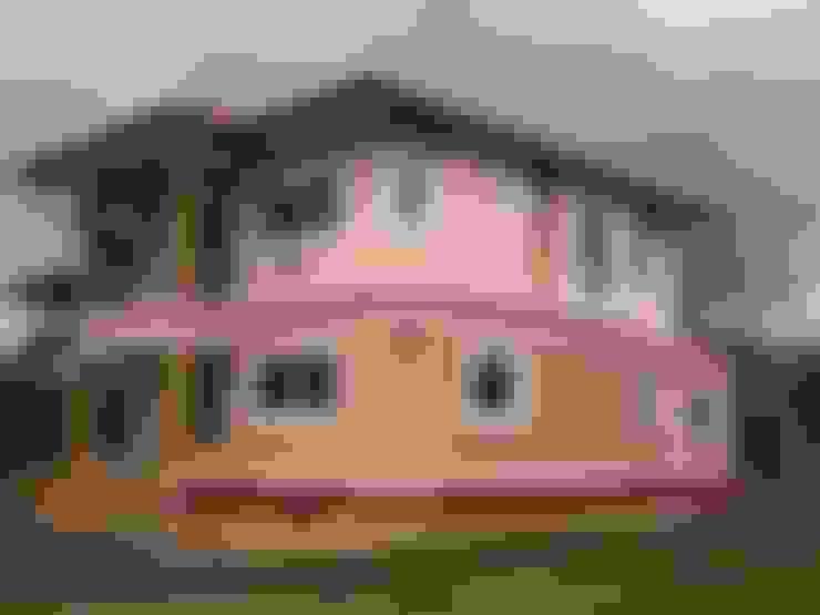 房子 by หจก.เครือรุ่งโรจ