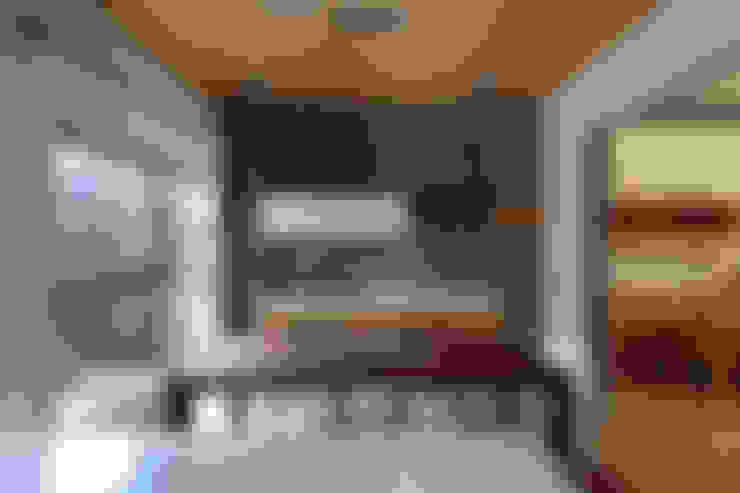 Dapur by IDR室內設計
