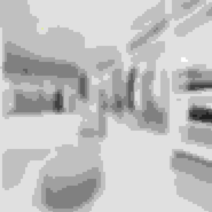 غرفة الملابس تنفيذ decoroom