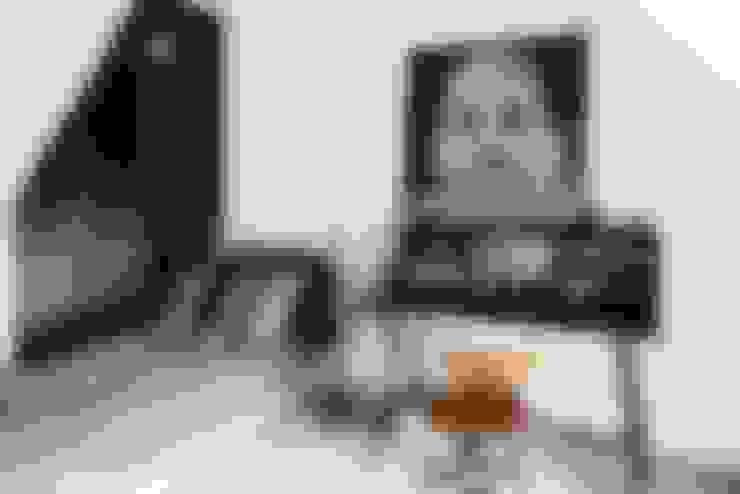 Experiment :  Bedroom by Joseph Bawar