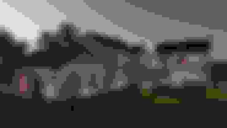 House Perregil:  Houses by Kraft Architects