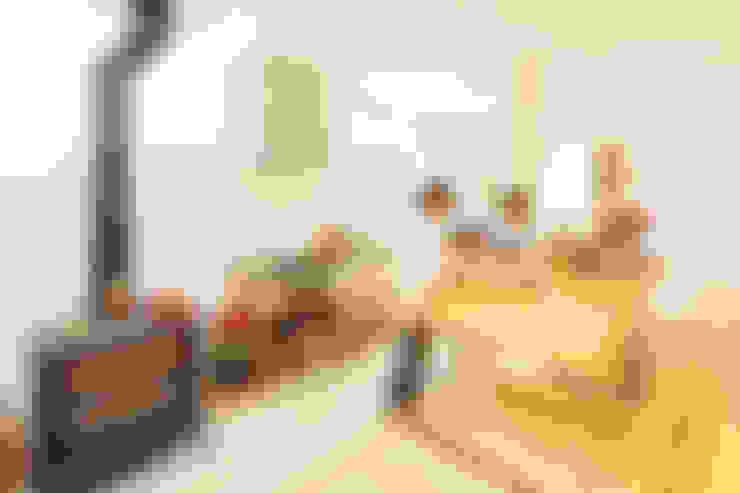 廚房 by 株式会社 建築工房零