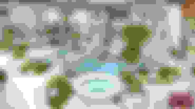 Pool by Luxury Antonovich Design