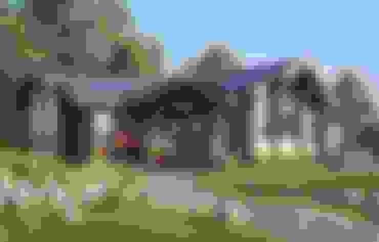 Huizen door GOOD WOOD