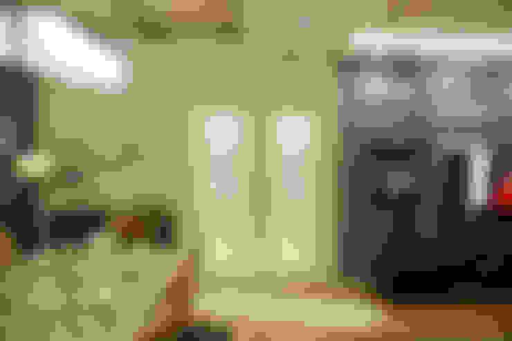 Living room by 50GR Mimarlık