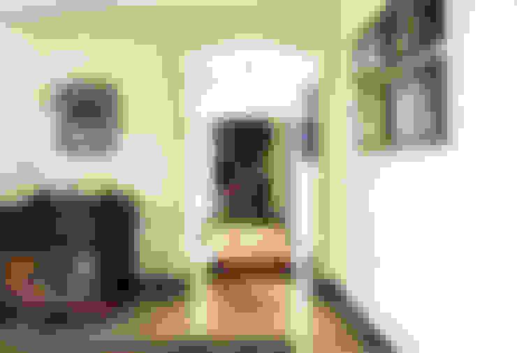 الممر والمدخل تنفيذ Dhruva Samal & Associates