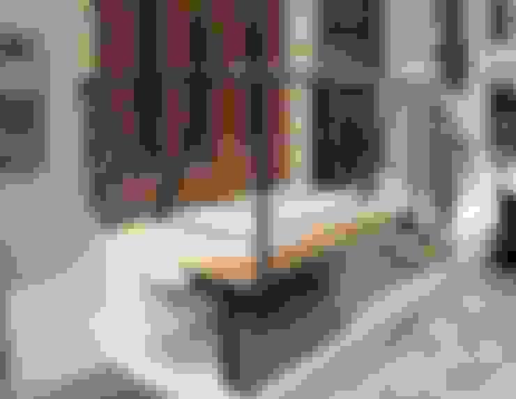 Maisons de style  par Hearts Interior Design 勁心設計研所