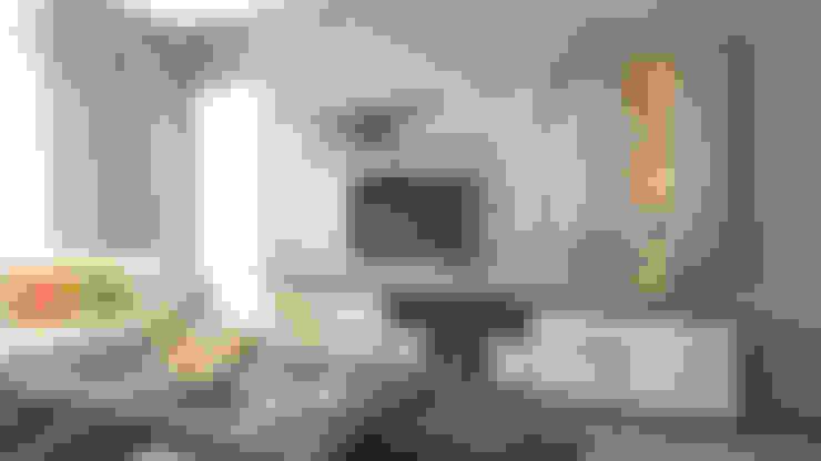 Living room by RayKonsept