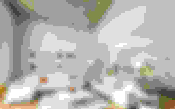 غرفة المعيشة تنفيذ Pronil